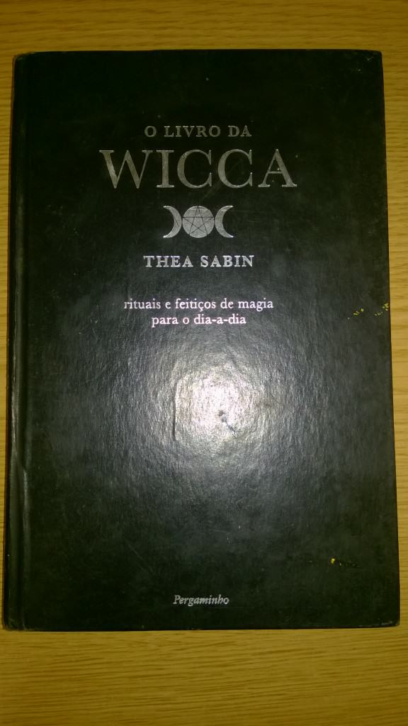 Livro da Wicca