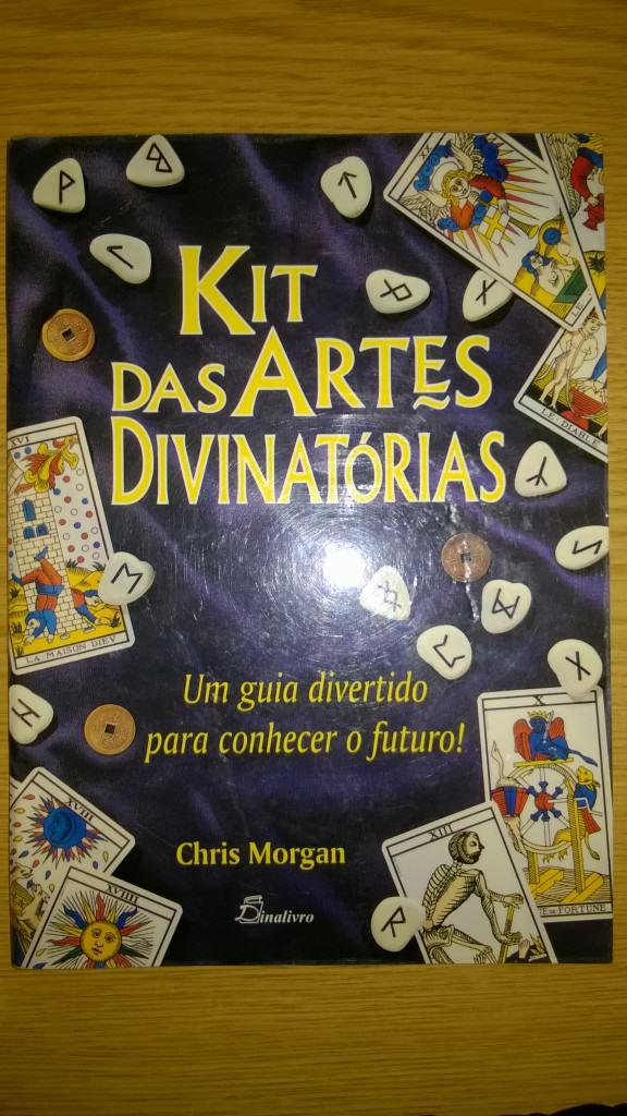 Kit das Artes Divinatórias