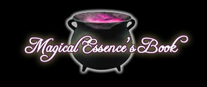 magical essences book