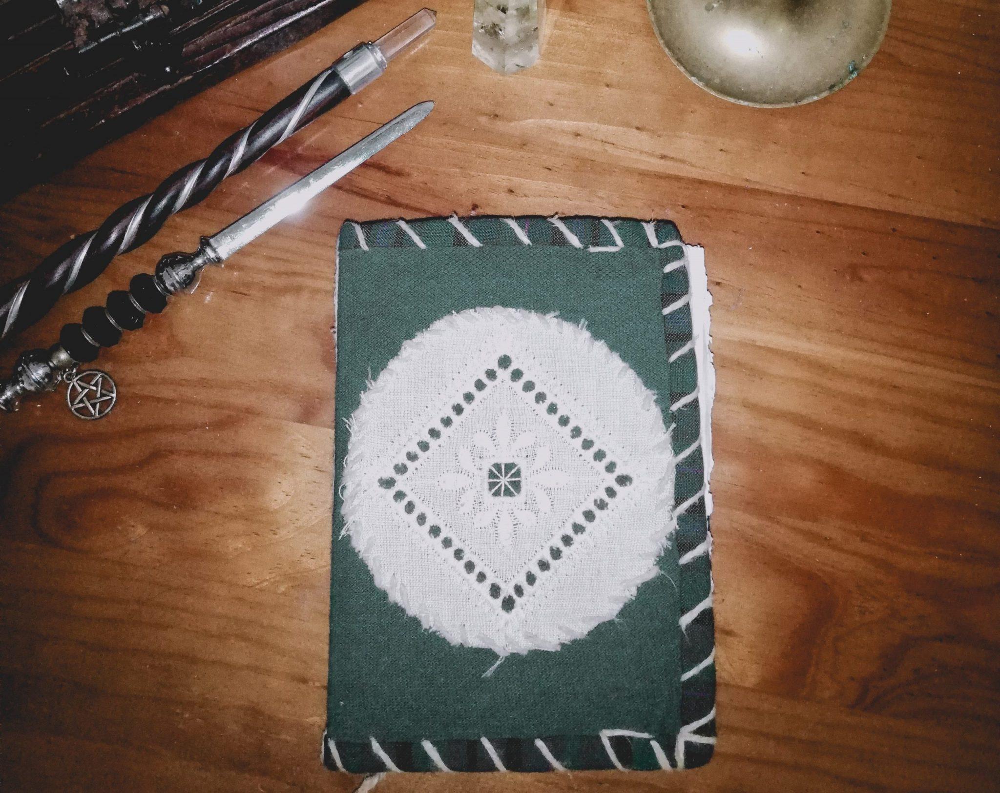 diário mágico